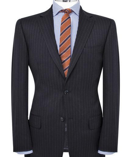 work suit for men, slim fit bespoke suit
