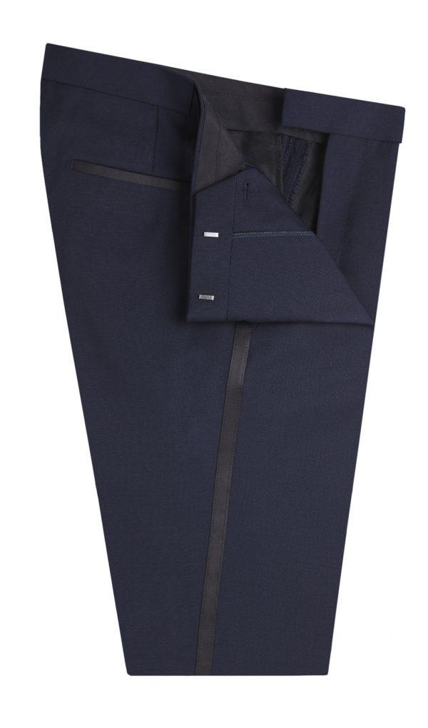 slim fit trouser for men, mens bespoke trouser, mens wear