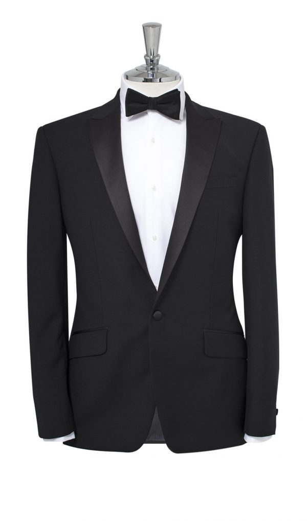 Mens Luxury Suits | Pure Virgin Wool & Cashmere Suits