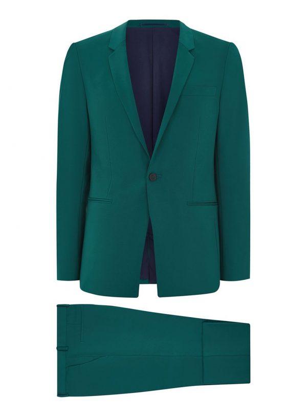Shop green Men's Wedding Prom Suits Handsome 2 Pieces Slim Fit Dinner Tuxedos Best Man Groomsman Costumes Male Blazer And Pants ... Shop for a range of men's suits, blazers, dress suits and mix and match suit jackets & suit pants