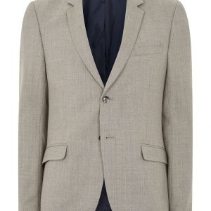 Mens Style Article on wearing a men's tailored light grey suit jacket and trousers - light gray men's suits photos -how to wear this classic menswear light grey suit. ... a true white suit is a completely different creature, and men have no business wearing anything that could be mistaken for one outside of a wedding