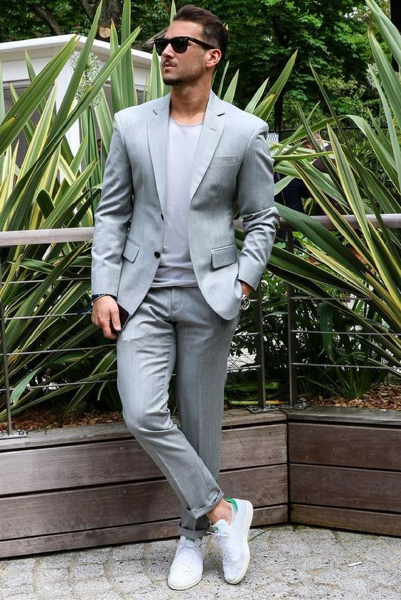 grey suit with sneakers, grey suit lagos, shop, buy, sellers, affordable & Cheap