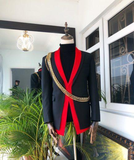 marlian suit